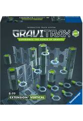 Gravitrax Expansión Pro Vertical Ravensburger 26816