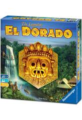 The Legendary El Dorado Ravensburger 26032