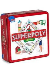 Superpoly Deluxe 75e Anniversaire Falomir 30000