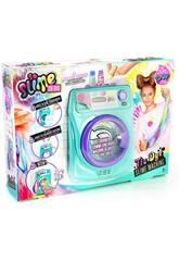 So Slime Tie Dye Slime Machine Waschmaschine Canal Toys SSC134