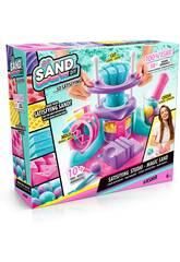 So Sand DIY Studio Magischer Sand Canal Toys SDD016