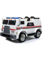 Batterie Truck Krankenwagen 12v. Funksteuerung