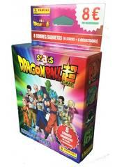 Dragon Ball Super Staks Ecoblister 8 Sobres Panini 9788427871977