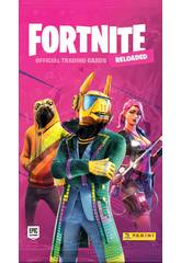 Fortnite Reloaded Official Trading Cards Booster Panini 8018190012194