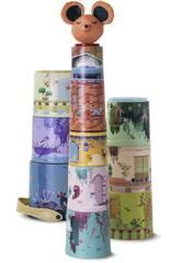 Mistery Castle Miniland 75005