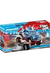 Playmobil Stuntshow Monster Truck Shark 70550