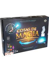 Juego de Magia Cosas de Magia Más de 150 Trucos