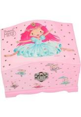 Princesse Mimi Boîte à bijoux avec lumière 0011242