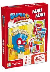 Superzings Juego Mau Mau Cefa Toys 685