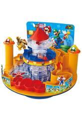 Super Mario Juego Castle Land Epoch Para Imaginar 7378