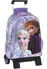 Mochila Trolley Frozen North Perona 57668