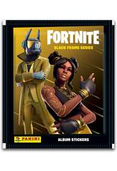 Fortnite Sobre Black Frame Series 2021 Panini 003986KBE8
