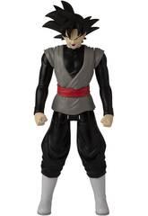 Dragon Ball Super Limit Breaker Serie Figura Goku Nero Bandai 36740