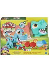 PlayDoh Rex El Dino Glotón Hasbro F1504