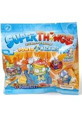 Superthings Power Machines Envelope Powerjet com Figura Magic Box PST7D212IN00