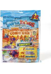 Superthings Power Machines Pack de Démarrage Magic Box PST7S112SP00