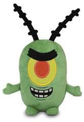 SpongeBob Mini Peluche Plankton Bandai 690506