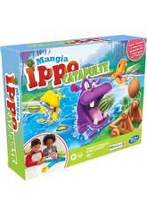 Jeu de société Hippo Gloutons Hasbro E9707
