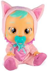 Bébés Pleureurs Fantasy Foxie IMC Toys 81345