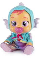 Cry Babies Fantasy Nessie IMC Toys 81352