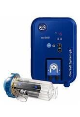 Clorador de Sal Electrólise para Piscinas até 60.000 L Gre SCGPHP60
