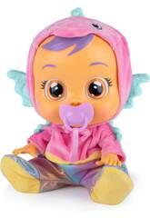 Cry Babies Pyjama Fantaisie Ami Marin IMC Toys 81406