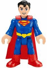 Imaginext Mega Figure Superman XL Mattel GPT43