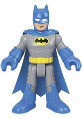 Imaginext Mega Figure Batman Bleu 25 cm. Mattel GVW22