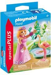 Playmobil Princess im See 70247