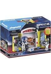 Playmobil Cofre Misão à Marte 70307