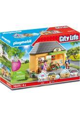 Playmobil City Life Mi Supermercado 70375