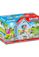 Playmobil City Life Mi Peluquería 70376