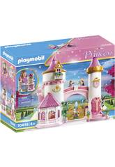 Playmobil Princess Palais de Princesses 70448