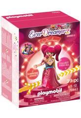 Playmobil Candy World Starleen Music World 70582
