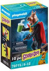 Playmobil Scooby-Doo Figura Coleccionável Vampiro 70715