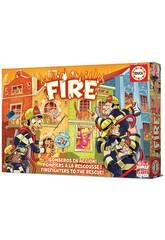 Jeu Fire Educa 18851