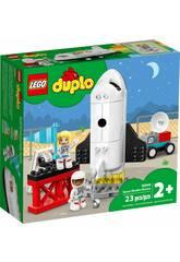 Lego Duplo Misión de la Lanzadera Espacial 10944