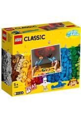 Lego Classic Ladrillos y Luces 11009