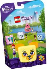 Lego Friends Le Cube Carlin de Mia 41664