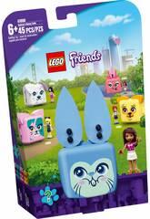 Lego Friends Le Cube Lapin d'Andréa 41666
