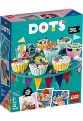Lego Dots Kit Para Fiesta Creativa 41926