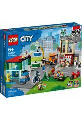 Lego My City Le Centre-Ville 60292