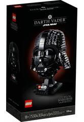 Lego Star Wars Casque de Dark Vador 75304