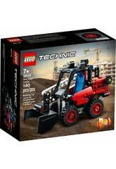 Lego Technic Chargeuse Compacte 42116