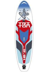 Tabla Paddle Surf Stand-Up Kohala Triton White 310x84x15 cm. Ociotrends KH32005
