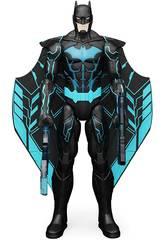 Batman Figura 30 cm. Función Alas Extensibles Bizak 6192 7826