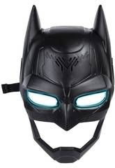 Máscara Batman com Modulador de Voz Bat Tech Bizak 6192 7833