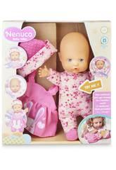 Muñeco Nenuco Baby Talks: ¡Nos Vestimos! Famosa 700016282