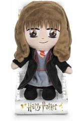 Peluche Harry Potter Ministère de la Magie Hermione Granger 28 cm. Famosa 760018187