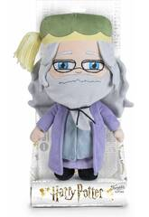 Peluche Harry Potter Ministerio de la Magia Dumbledore 28 cm. Famosa 760018188